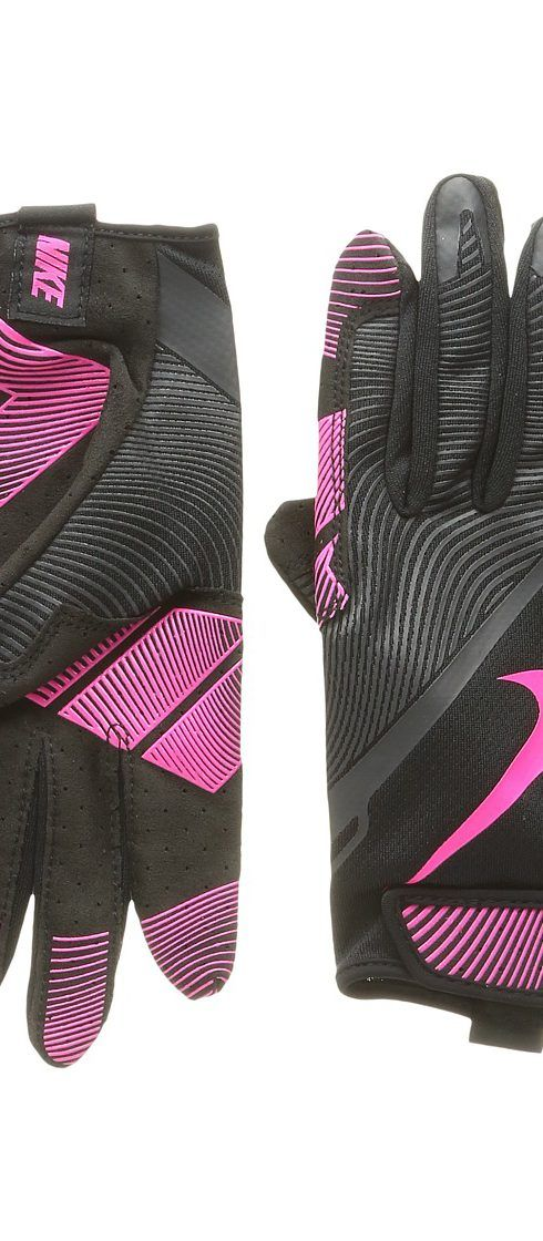 Nike Lunatic Training Gloves (Black/Anthracite/Hyper Pink) Athletic Sports Equipment - Nike, Lunatic Training Gloves, NLGB7089, Accessories Sports Equipment Athletic, Athletic, Sports Equipment, Accessories, Gift, - Fashion Ideas To Inspire