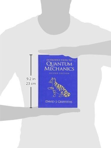Introduction to Quantum Mechanics (2nd Edition)