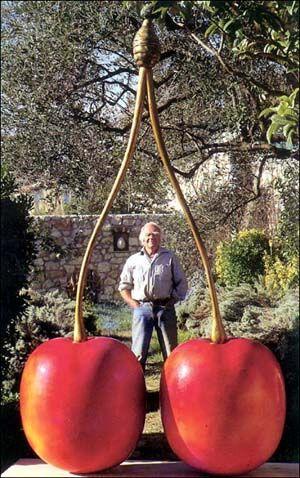 Hans Hedberg - Konstkeramiker, skulptör