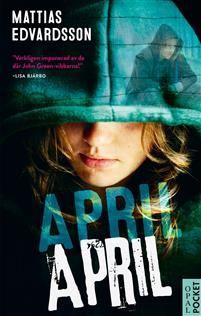 http://www.adlibris.com/se/organisationer/product.aspx?isbn=917299925X | Titel: April, April - Författare: Mattias Edvardsson - ISBN: 917299925X - Pris: 45 kr