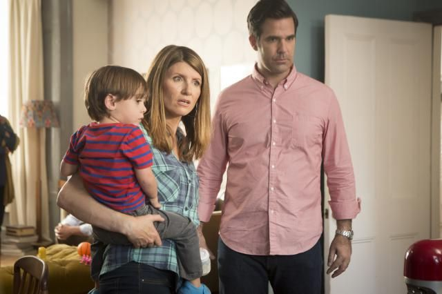 Best Comedy: Catastrophe, Amazon