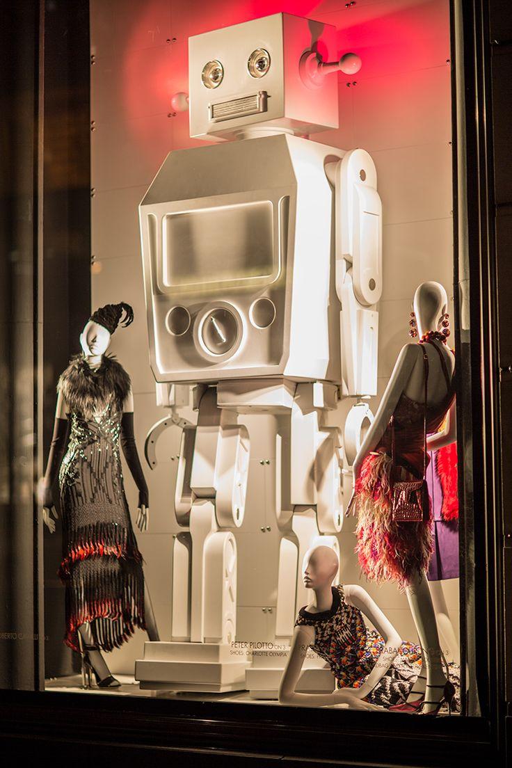#vitrinas #nyc # newyork #nuevayork #showcase #5avenue