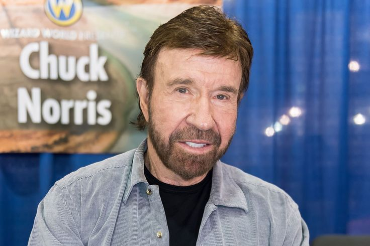 Chuck Norris sues over MRI chemical he says poisoned wife - Page Six