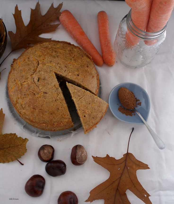 Prowadząc bloga kulinarnego na szczęście nie mam stałego obowiązku wymyślania przepisów. Mogę otworzyć książkę kucharską i coś z niej odwzor...