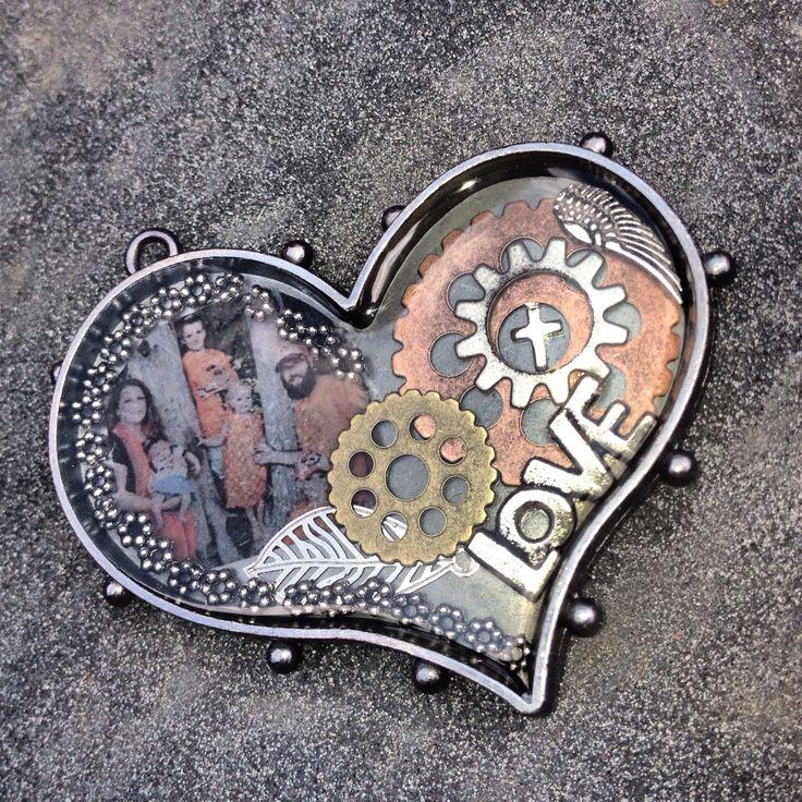 Love inside love