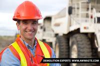 Demolition Contractors - Arwood Waste - North Florida Demolition, Driveway Removal, Swimming Pool Removal, Building Demolition - Call Today (904) 751-5656