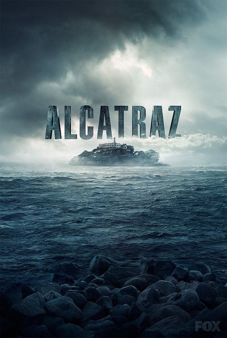 Season 1 Key Art ALCATRAZ ™ & © 2012 Warner Bros. Entertainment Inc. All Rights Reserved.