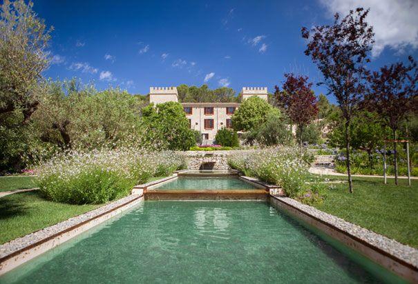 Mallorca: Castell Son Claret