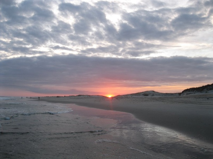 Hatteras-Outer Banks