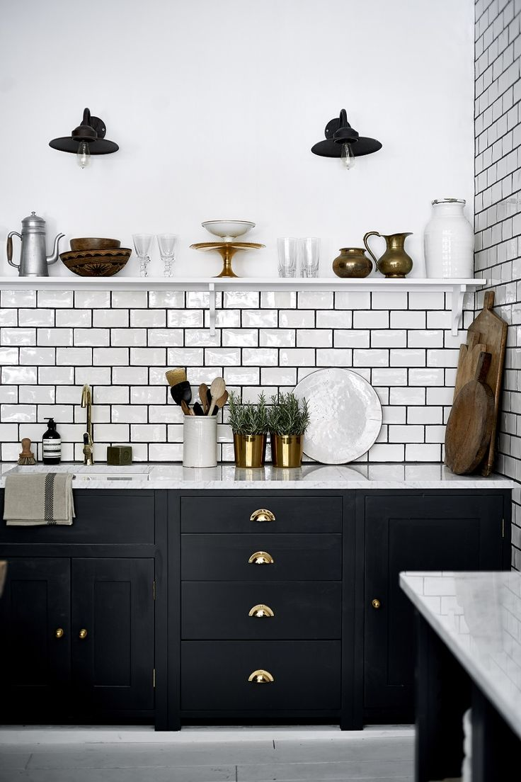 when it comes to kitchens, style is much more important than keeping up with cur... interior paint