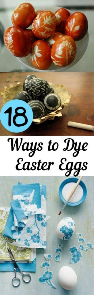 Easter Eggs, Easter Egg Tips and Tricks, Easter Egg Hacks, How to Decorate Easter Eggs, Cool Ways to Decorate Easter Eggs, Easter Crafts, Easter Crafting Tips, Spring Projects, Easter Projects, Easter Crafts for Kids ,Spring Holiday, Popular Pin