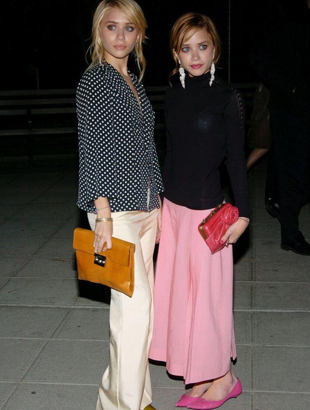 Mary-Kate et Ashley Olsen, le bon goût en héritage