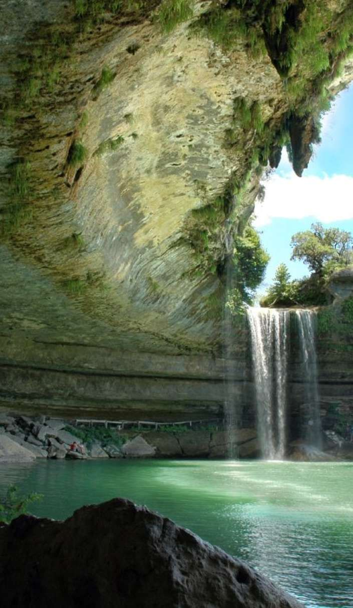 25 best ideas about texas swimming holes on pinterest - Hamilton swimming pool san francisco ...