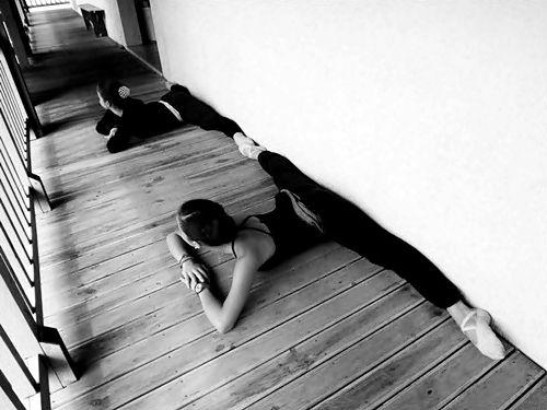 splits!