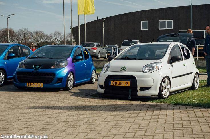 De #citybug meet in Cuijk was geslaagd meet foto's vind je op mijn website: http://ift.tt/2n6rJPe #crazybugs Citybugclub