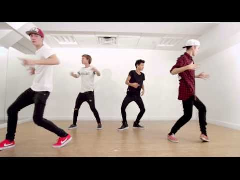 The Fooo Conspiracy - Don't Tell 'Em (Dance Cover) love this dance @nikoledye this is for you ;) ;) ;) ;)