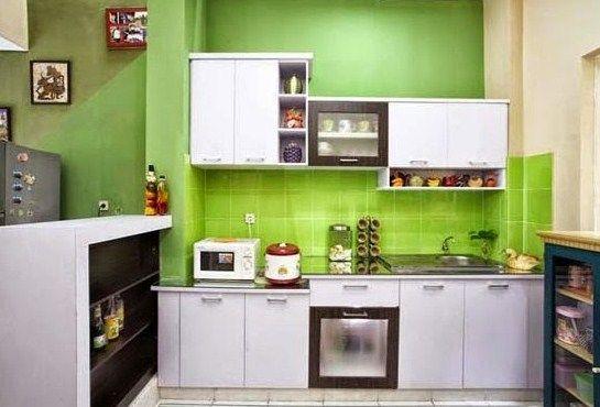 Desain dapur minimalis rumah kecil cocok buat kamu yang sedang mencari referensi untuk membangun rumah. Karena model dapur ini simple dan rapih tentunya. Simak saja ulasannya.