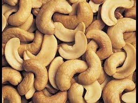 Top 10 Benefits of  Cashews - Cashews Benefits
