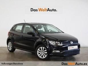 Volkswagen Polo 1.2 TSI de segunda mano