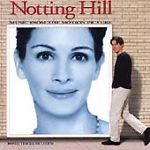 Notting Hill by Original Soundtrack (CD, May-1999, Island (Label))78