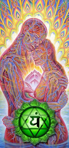 Learning To Harness Tantra Energy    To read the article click the picture...