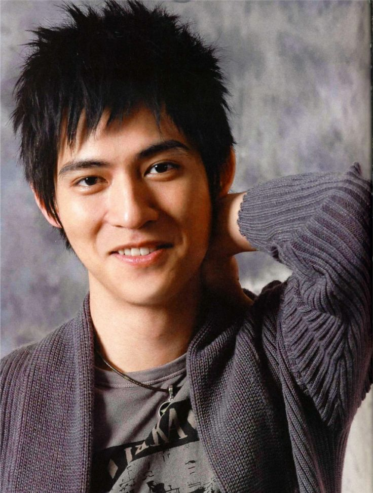 vic zhou - TOO CUTE