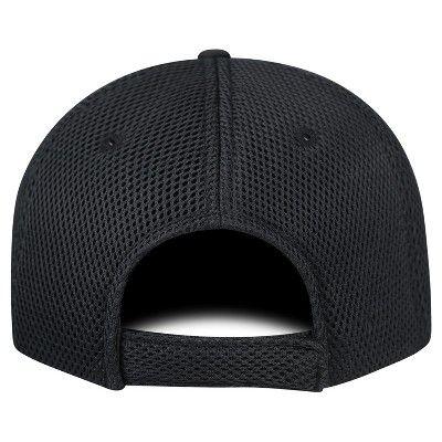 NCAA Baseball Hats Arkansas Razorbacks Black, Men's