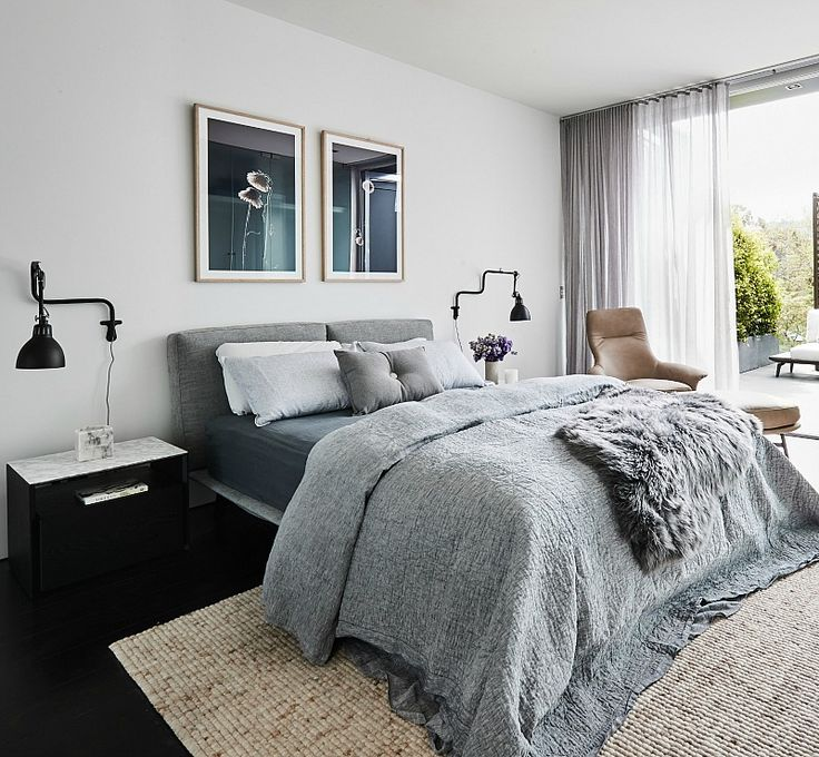 King Living Main Bedroom- Ep 3 | Rebecca Judd Loves – Melbourne Lifestyle & Fashion Blogger