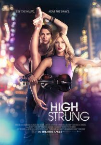 High Strung (2016) Subtitle Indonesia