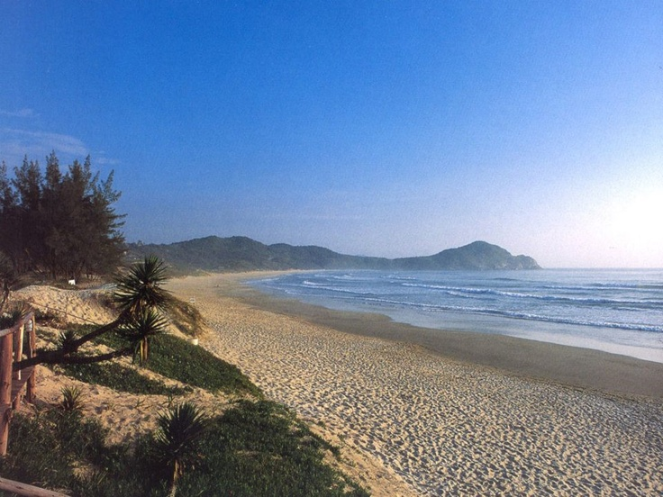 Praia do Rosa - Imbituba (Santa Catarina)  http://italianobrasileiro.blogspot.com/