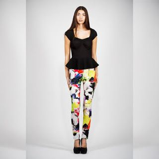 Meadow Leggings Mirkka Metsola