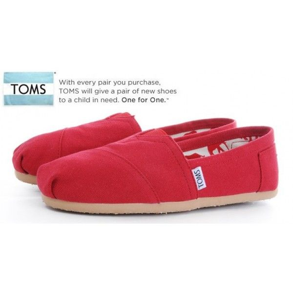 They are popular style this year with high quality and best prices. Toms shoes.