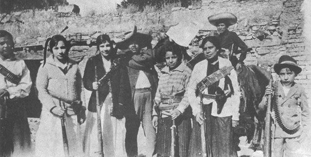 Altos de Jalisco: memoria de la cristiada (México Desconocido Espanol)