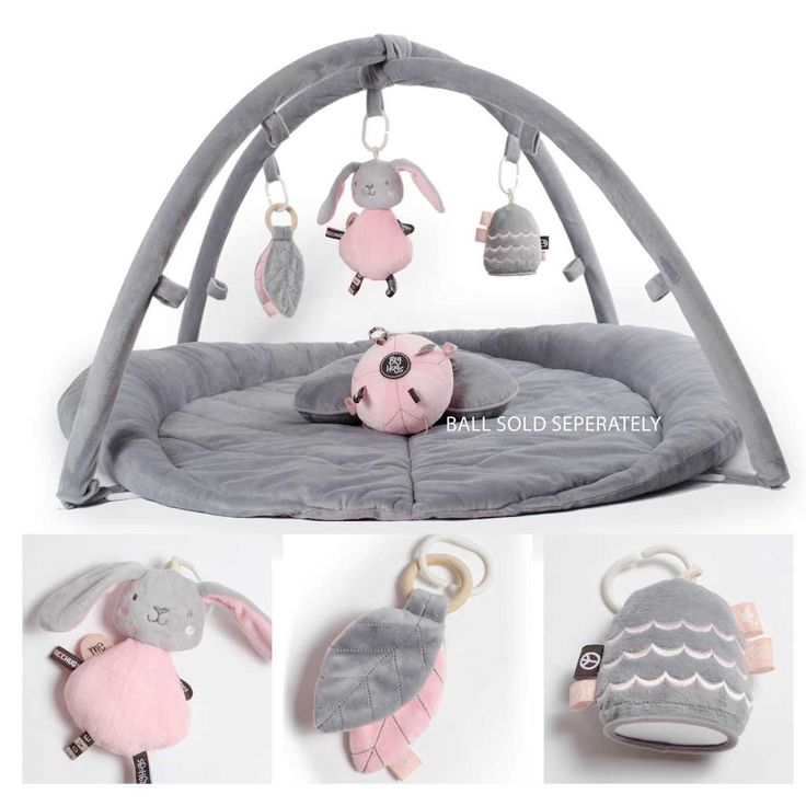 Buy O.B.Designs Activity Play Mat Big Hug Woodlands - Pink Grey by O.B.Designs online and browse other products in our range. Baby & Toddler Town Australia's Largest Baby Superstore. Buy instore or online with fast delivery throughout Australia.