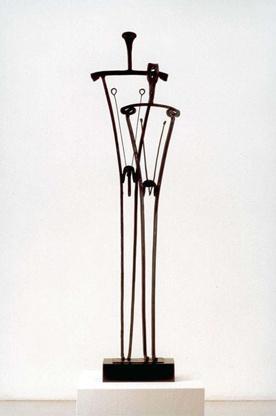 Takis, Vassilakis, Oedipus and Antigone, 1954-2000