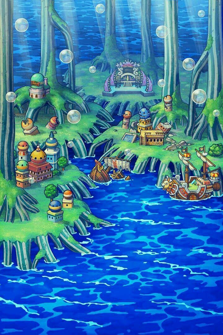 Sabondy Thousand Sunny One Piece Gambar Anime Gambar Karakter Animasi
