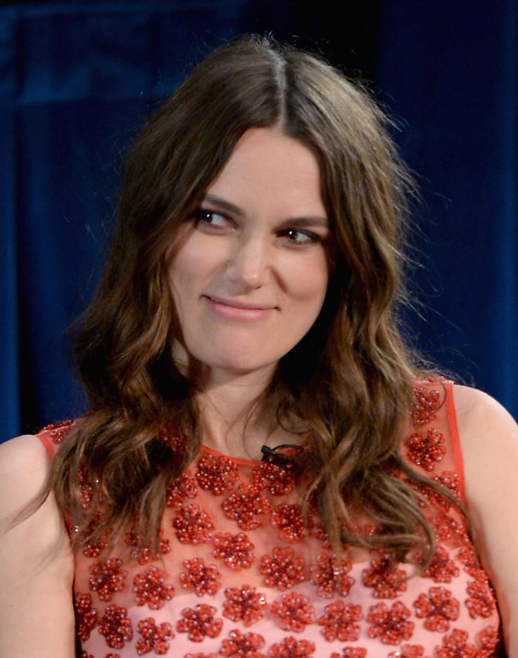"""Keira Knightley Photos Photos - Actress Keira Knightley attends The New York Times' TimesTalk & TIFF In Los Angeles Presents """"The Immitation Game"""" at The Paley Center for Media on February 16, 2015 in Beverly Hills, California. - 'The Imitation Game' Celebration at the Paley Center"""