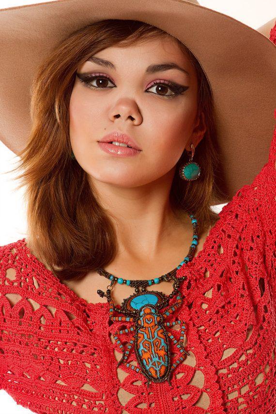 Красное платье крючком #crochet_dress  #crochet_red_dress #Lady_in_red