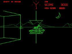 Atari Battlezone