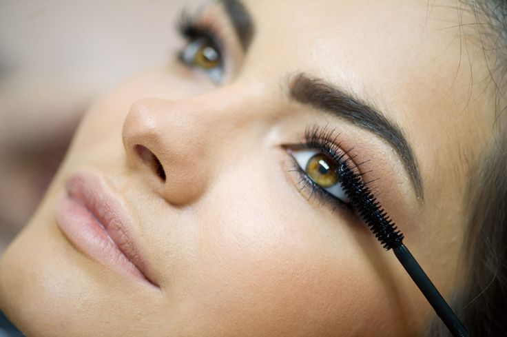 We're here to explain exactly that, and tell you about our very own fiber mascara, the L'Oréal Paris Voluminous X Fiber Mascara.