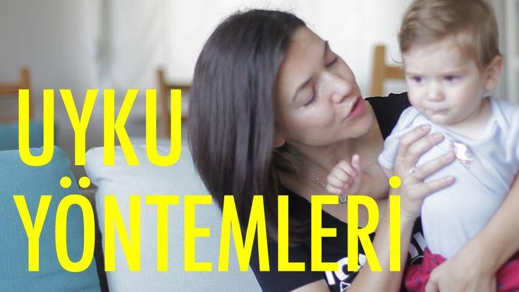 Bebeklerde Uyku Eğitimi | Acemi Anne