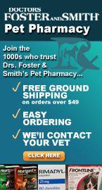 Pet Pharmacy & Pet Meds