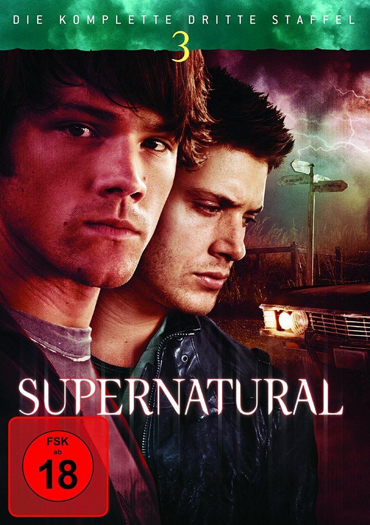 Supernatural [Staffel 3] <3