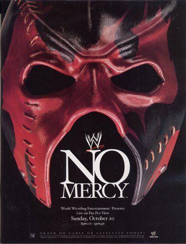 No Mercy 05 (2002)