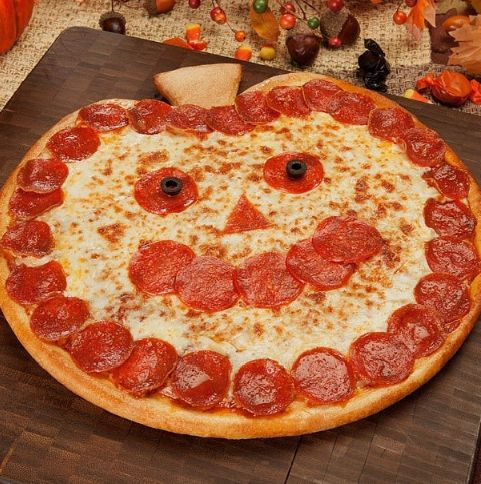 halloween party food ideas