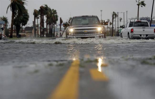 Harvey's Texas flooding to cause gas price hikes across North America