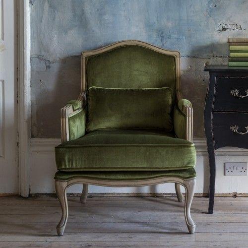 Anne Chair £549 #meyerandmarsh #livingroomideas