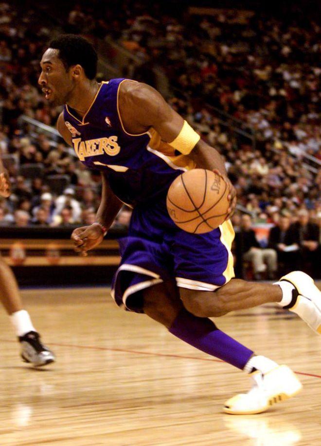 Kobe Bryant cumple 34 años con el reto de ganar el sexto anillo. Repasa los mejores momentos de la carrera de Bryant, toda una leyenda de la mejor liga del mundo