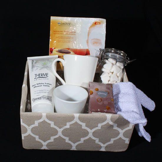 Cadeau idee voor haar – kado voor vrouw – ontspannen.  Een leuk verjaardagscadeau voor een vrouw, moederdagcadeau, beterschapscadeau of zwangerschapscadeau