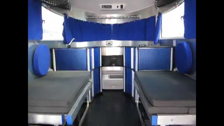 Used Airstream Basecamp For Sale Toy Hauler Camping Trailer Small Bambi ...